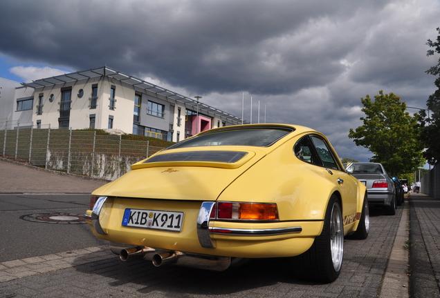 Porsche Kaege Retro 911
