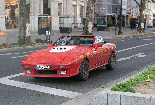 TVR 350i Series II