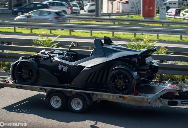 KTM X-Bow RR