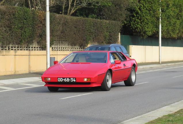 Lotus Esprit HC