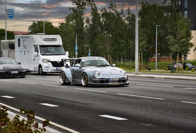 Porsche991 GT3