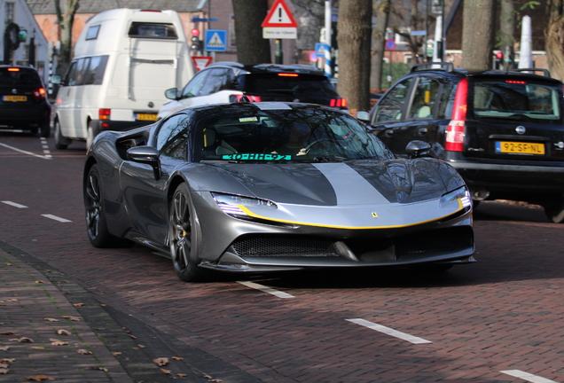 FerrariSF90 Stradale