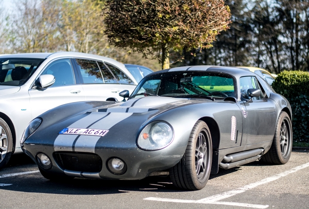 Shelby Brock Daytona Coupe 1999