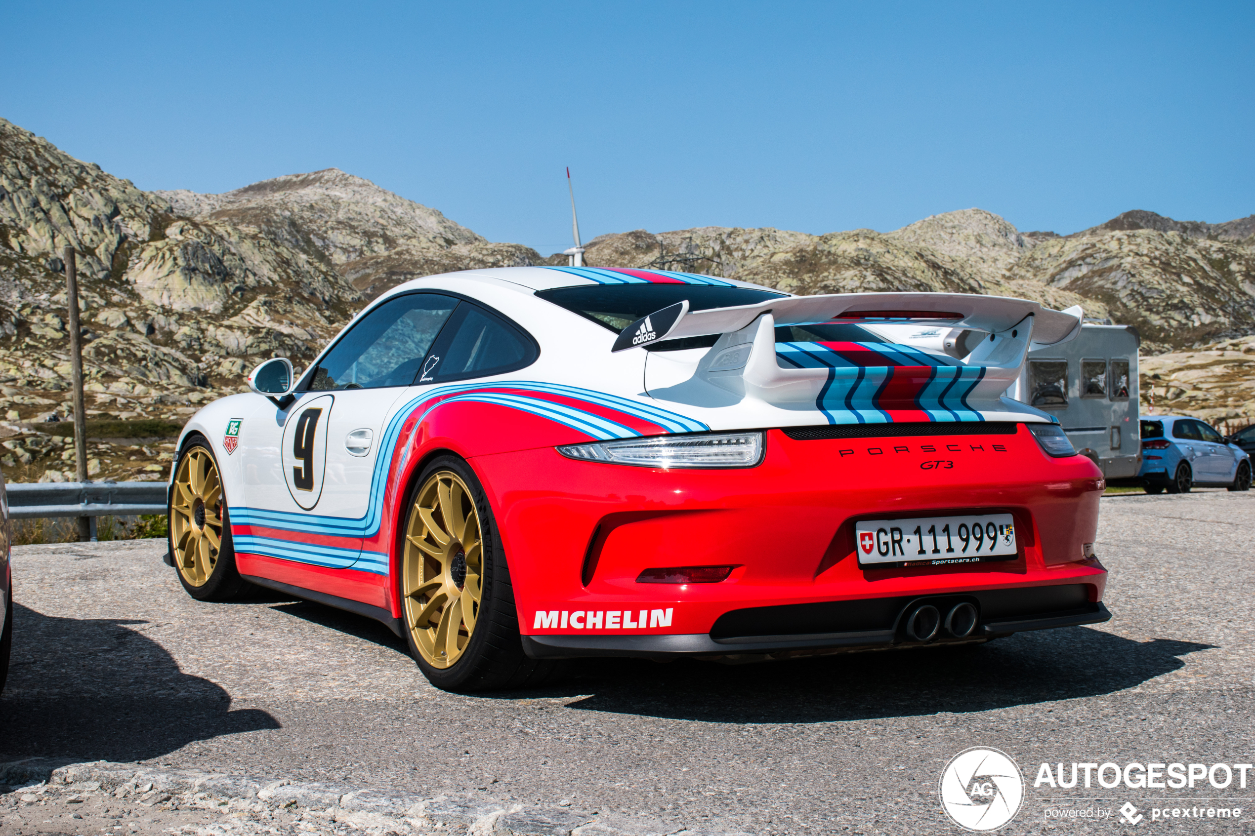 Speed Demons Only! 9 Supercars You Can Drive on a Real Racetrack