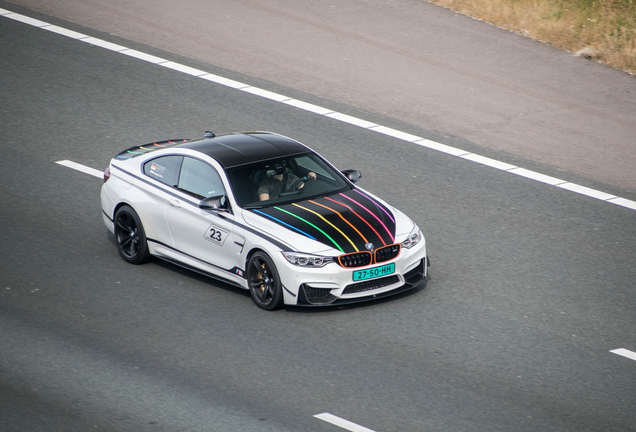 BMW M4 F82 Coupé DTM Champion Edition