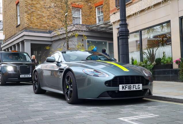 Aston Martin V8 Vantage AMR