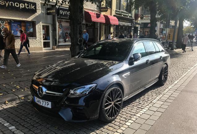 Mercedes-AMG Renntech E 63 Estate S213